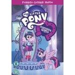 My little pony dvd Filmer My Little Pony Equestria Girls [DVD]